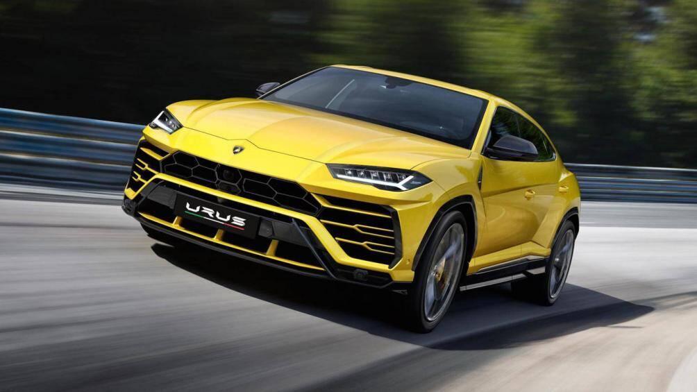 Những mẫu SUV của 2020 dành cho các đại gia Ảnh 3
