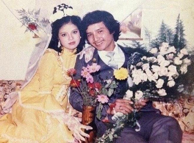 Chuyện tình 32 năm của nghệ sĩ Chí Trung - Ngọc Huyền Ảnh 1
