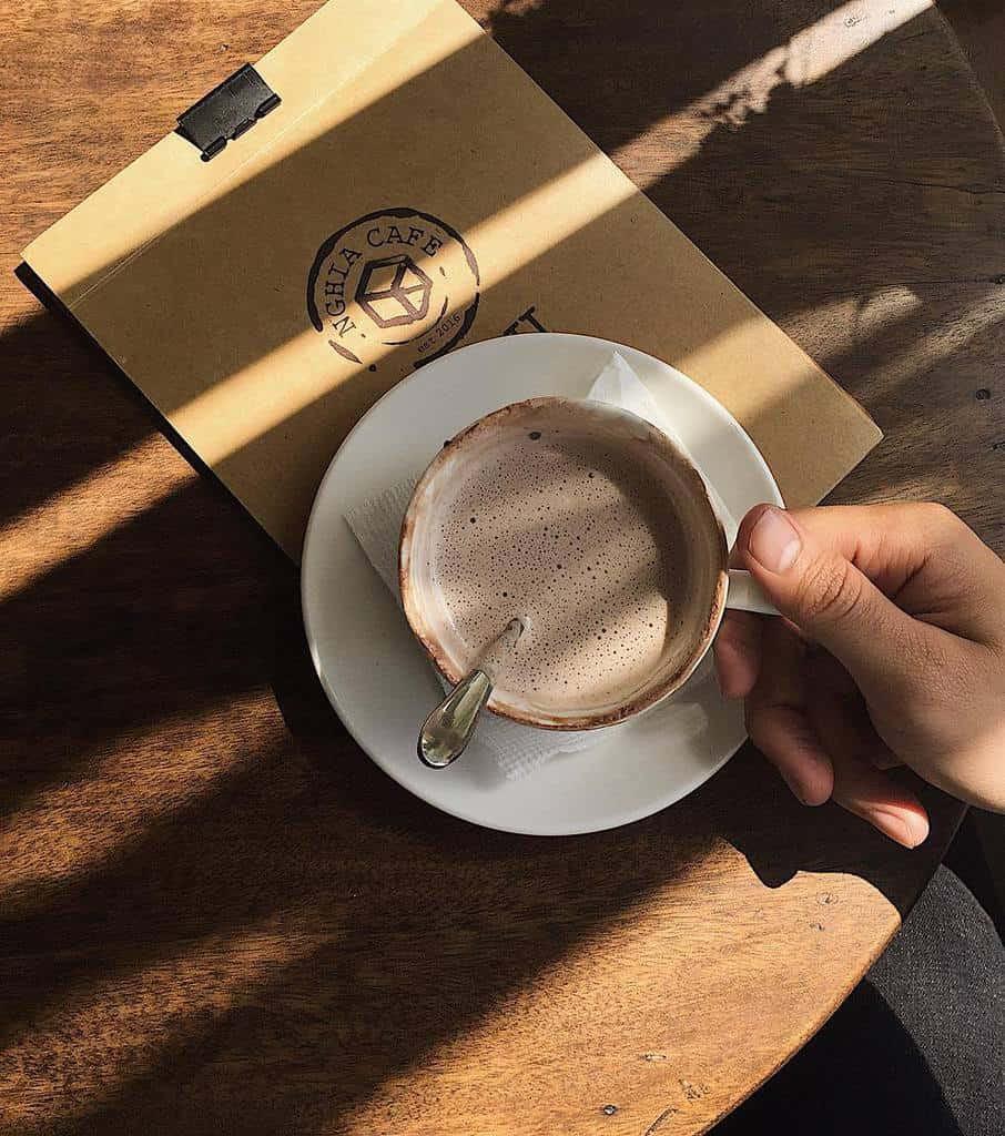 Cà phê tuy ngon nhưng tuyệt đối không được uống vào những thời điểm này Ảnh 9