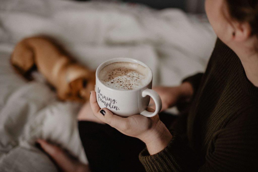 Cà phê tuy ngon nhưng tuyệt đối không được uống vào những thời điểm này Ảnh 5