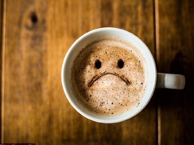 Cà phê tuy ngon nhưng tuyệt đối không được uống vào những thời điểm này Ảnh 3
