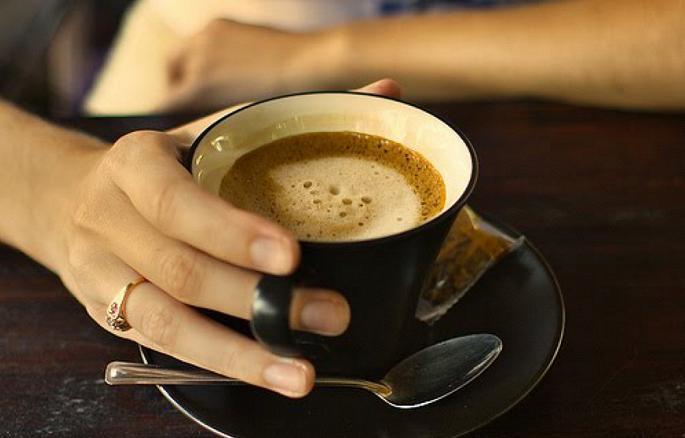 Cà phê tuy ngon nhưng tuyệt đối không được uống vào những thời điểm này Ảnh 8