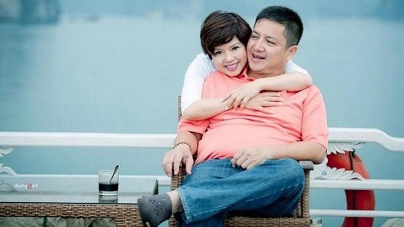 Vì sao Chí Trung – Ngọc Huyền ly hôn lại gây tiếc nuối? Ảnh 1
