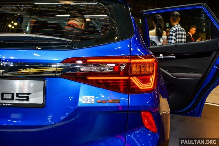 Kia Seltos ra mắt tại Singapore, khách hàng Việt 'dài cổ' chờ đợi Ảnh 7