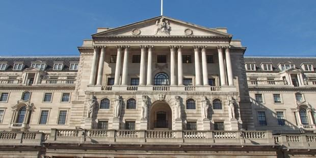BoE cân nhắc hạ lãi suất trong bối cảnh kinh tế Anh đình trệ Ảnh 1