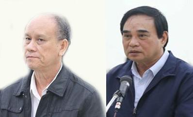 Hai cựu Chủ tịch UBND TP Đà Nẵng nhận 12 và 17 năm tù Ảnh 1