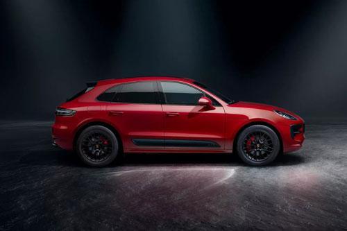 Bảng giá xe Porsche tháng 1/2020: Ưu đãi hấp dẫn Ảnh 1