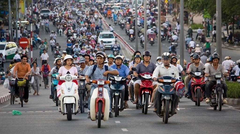 Những điều khiến người Việt khó chịu trong mắt du khách Tây Ảnh 2