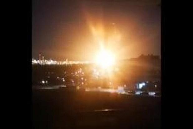 Tây Ban Nha: Cháy nổ nhà máy hóa chất, gây nhiều thương vong Ảnh 2