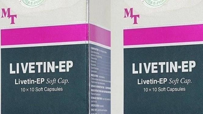 Sản xuất thuốc không đạt tiêu chuẩn chất lượng, Công ty TNHH Dược Phẩm Minh Tiến bị phạt 70 triệu đồng Ảnh 1