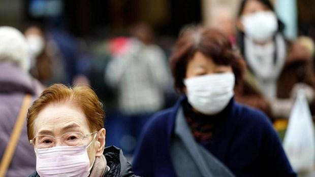 Tăng kiểm dịch y tế, không để dịch bệnh phổi nguy hiểm xâm nhập Ảnh 1