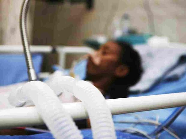 Nhiễm trùng là nguyên nhân gây ra 20% số ca tử vong trên toàn cầu Ảnh 1