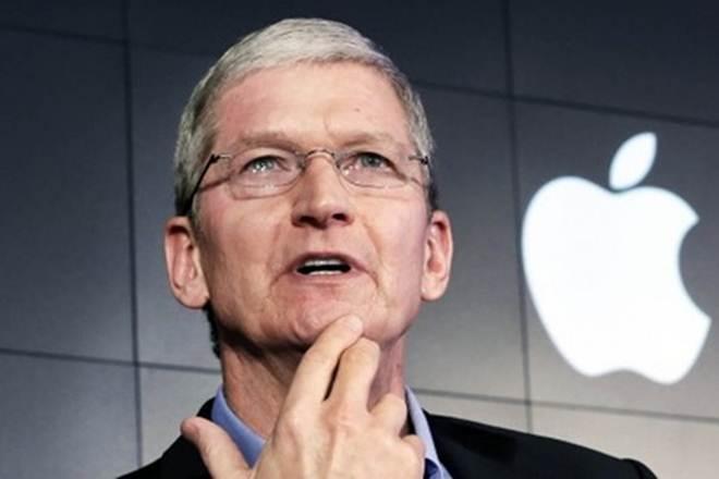 Apple có thể cán mốc công ty trị giá 2 nghìn tỷ USD năm 2021 Ảnh 1
