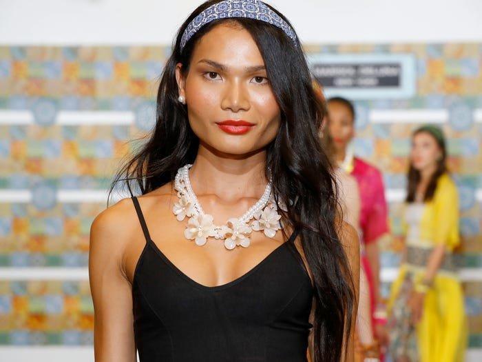 12 người mẫu chuyển giới làm thay đổi ngành công nghiệp thời trang Ảnh 11