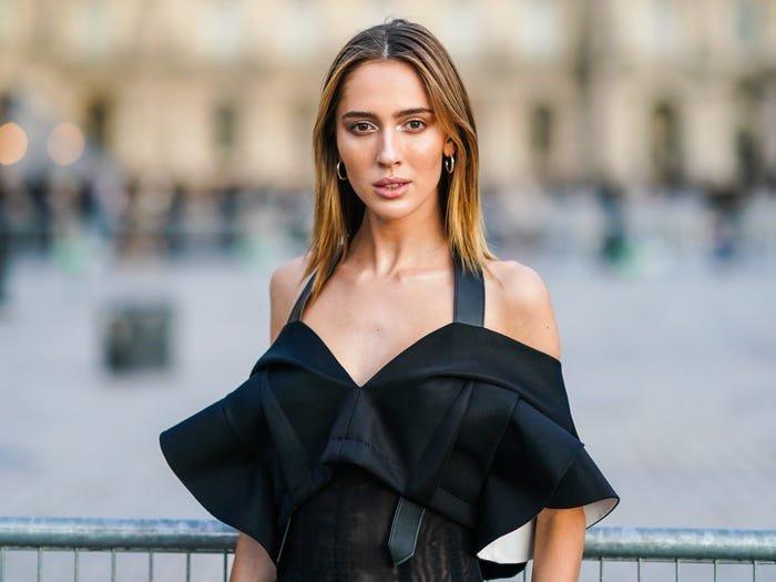12 người mẫu chuyển giới làm thay đổi ngành công nghiệp thời trang Ảnh 6