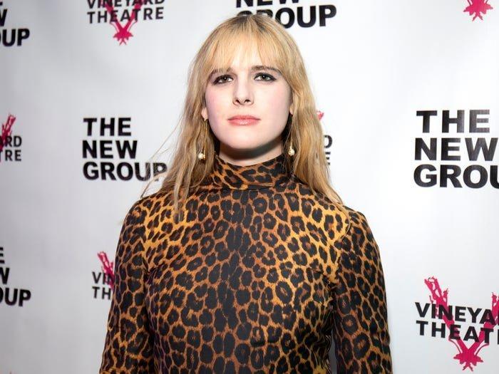 12 người mẫu chuyển giới làm thay đổi ngành công nghiệp thời trang Ảnh 8
