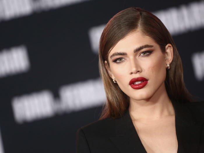 12 người mẫu chuyển giới làm thay đổi ngành công nghiệp thời trang Ảnh 2