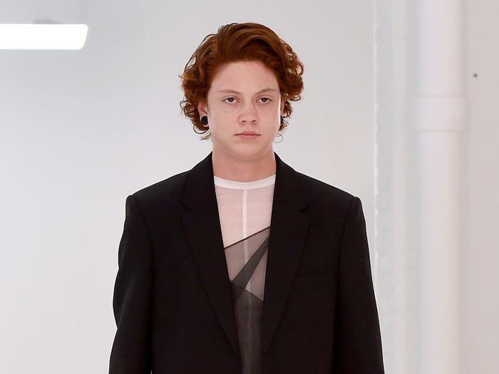 12 người mẫu chuyển giới làm thay đổi ngành công nghiệp thời trang Ảnh 3