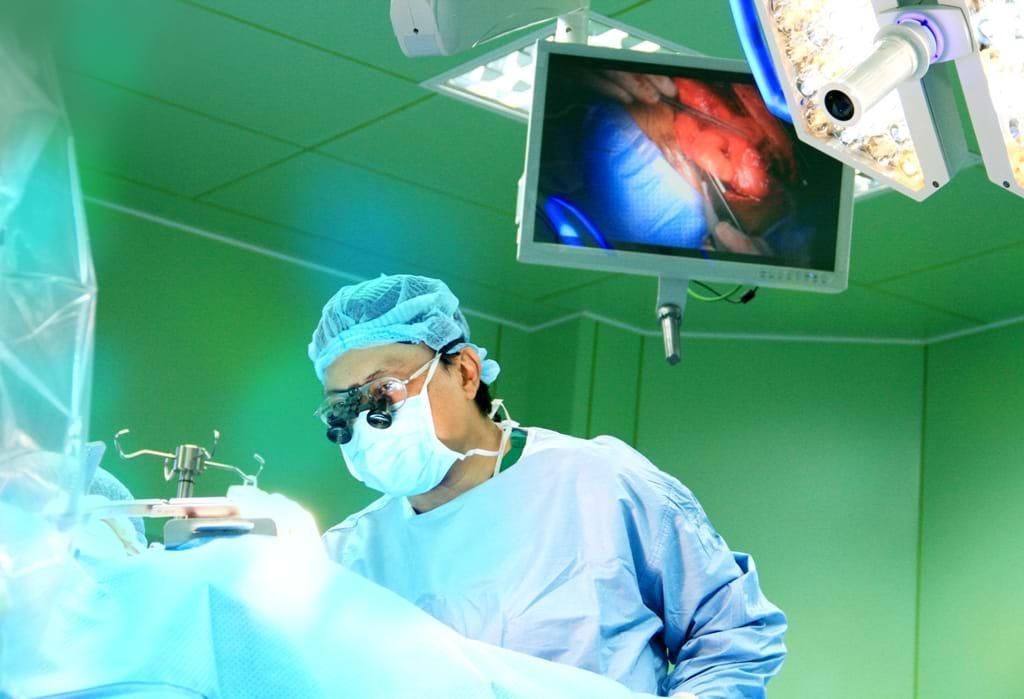Bệnh viện Gia An 115 ghi dấu một năm thành lập với nhiều kỷ lục và kỳ tích Ảnh 8