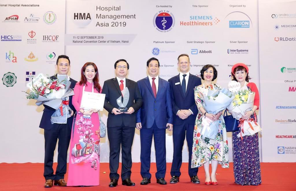 Bệnh viện Gia An 115 ghi dấu một năm thành lập với nhiều kỷ lục và kỳ tích Ảnh 7