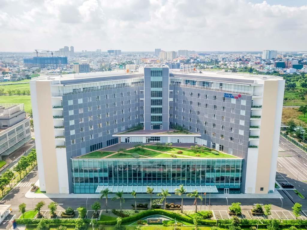 Bệnh viện Gia An 115 ghi dấu một năm thành lập với nhiều kỷ lục và kỳ tích Ảnh 3