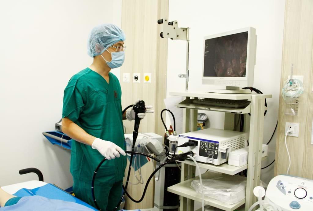 Bệnh viện Gia An 115 ghi dấu một năm thành lập với nhiều kỷ lục và kỳ tích Ảnh 9