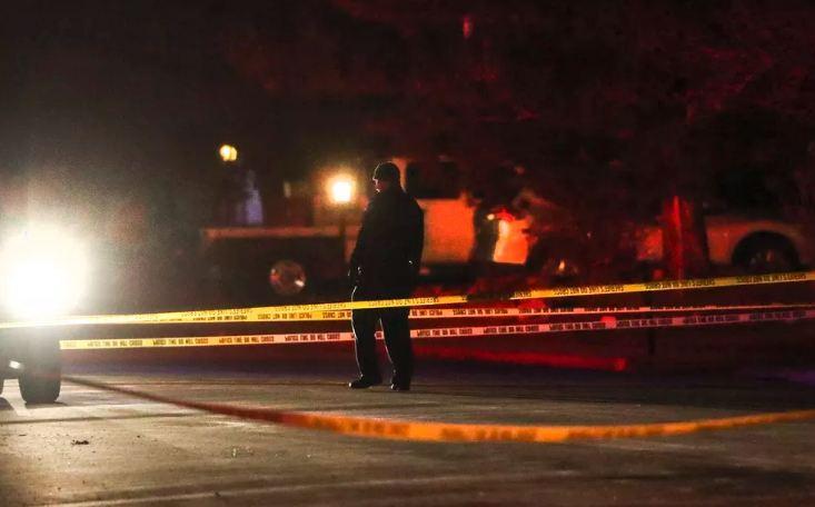 Nổ súng ở Mỹ, 4 người thiệt mạng Ảnh 2