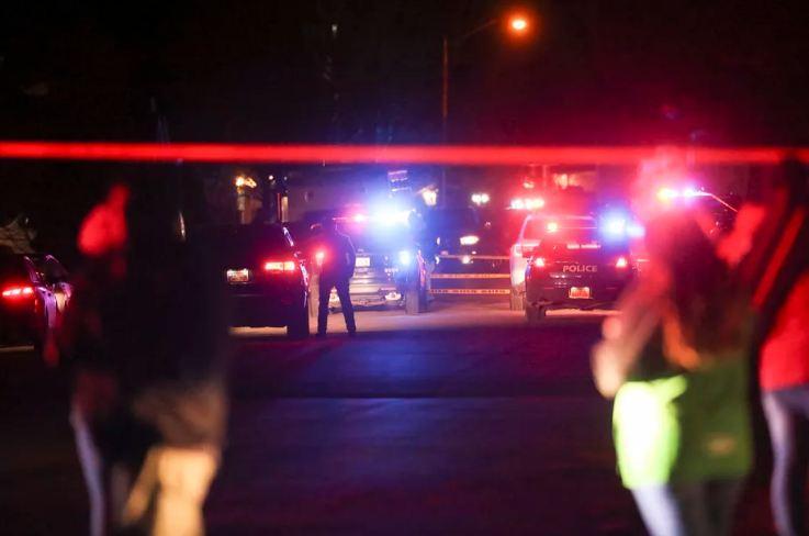 Nổ súng ở Mỹ, 4 người thiệt mạng Ảnh 1