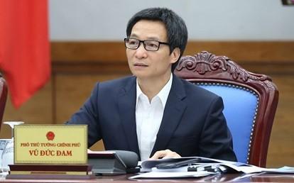 Phó Thủ tướng yêu cầu triển khai quyết liệt các biện pháp phòng, chống bệnh viêm phổi tại Trung Quốc Ảnh 1