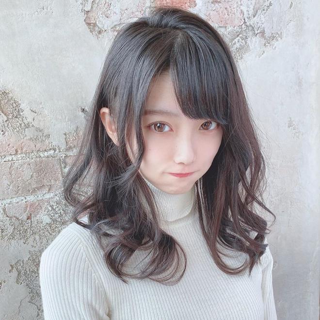 Nhan sắc nữ sinh ngành kỹ thuật Nhật Bản hay bị nhầm là ca sĩ Ảnh 2