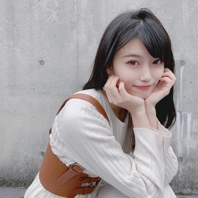 Nhan sắc nữ sinh ngành kỹ thuật Nhật Bản hay bị nhầm là ca sĩ Ảnh 7