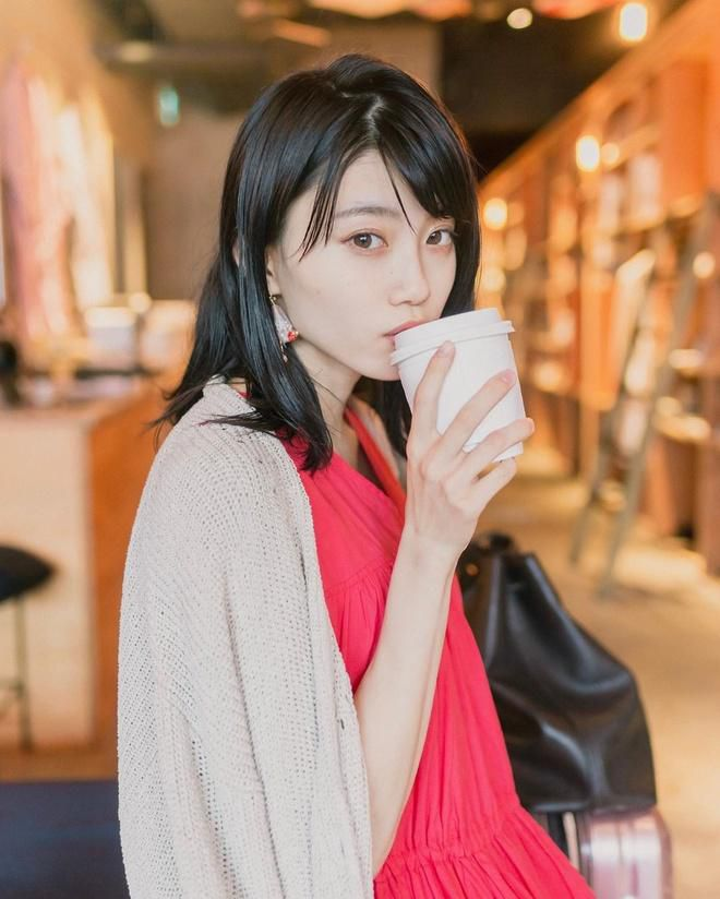 Nhan sắc nữ sinh ngành kỹ thuật Nhật Bản hay bị nhầm là ca sĩ Ảnh 9