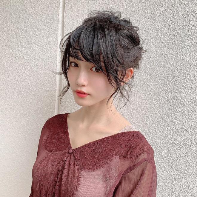 Nhan sắc nữ sinh ngành kỹ thuật Nhật Bản hay bị nhầm là ca sĩ Ảnh 8
