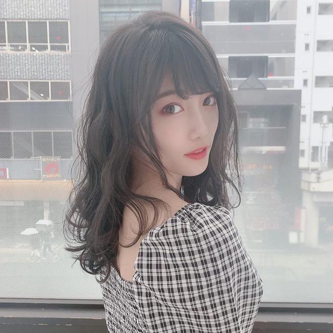 Nhan sắc nữ sinh ngành kỹ thuật Nhật Bản hay bị nhầm là ca sĩ Ảnh 1