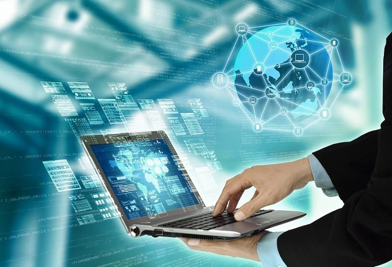 Nâng cao hiệu quả thông tin cơ sở dựa trên ứng dụng công nghệ thông tin Ảnh 1