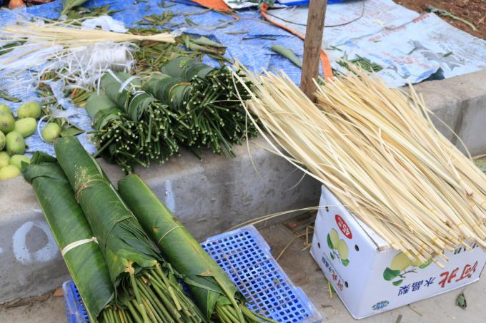 Ghé thăm chợ Rào, Bắc Giang vào một ngày giáp Tết Ảnh 7