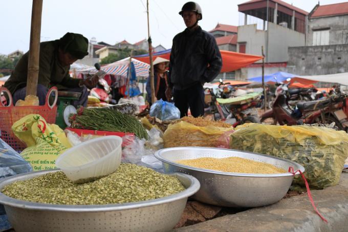 Ghé thăm chợ Rào, Bắc Giang vào một ngày giáp Tết Ảnh 3
