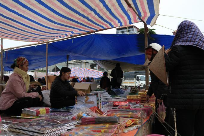 Ghé thăm chợ Rào, Bắc Giang vào một ngày giáp Tết Ảnh 2
