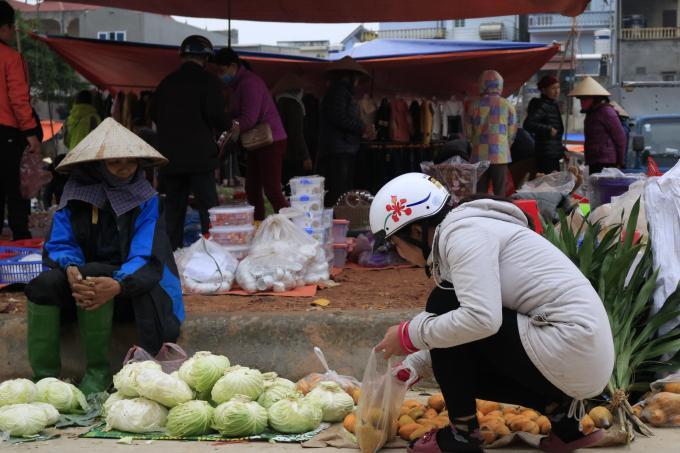 Ghé thăm chợ Rào, Bắc Giang vào một ngày giáp Tết Ảnh 6