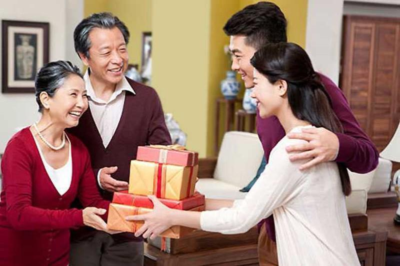 Ngày Tết, hãy gác lại những cung đường ích kỷ của tuổi trẻ để về nhà với bố mẹ Ảnh 3