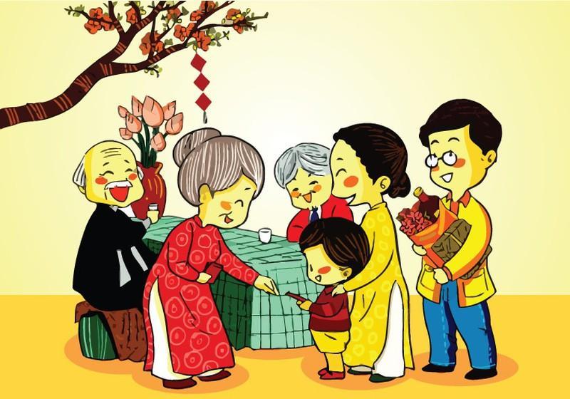 Ngày Tết, hãy gác lại những cung đường ích kỷ của tuổi trẻ để về nhà với bố mẹ Ảnh 1
