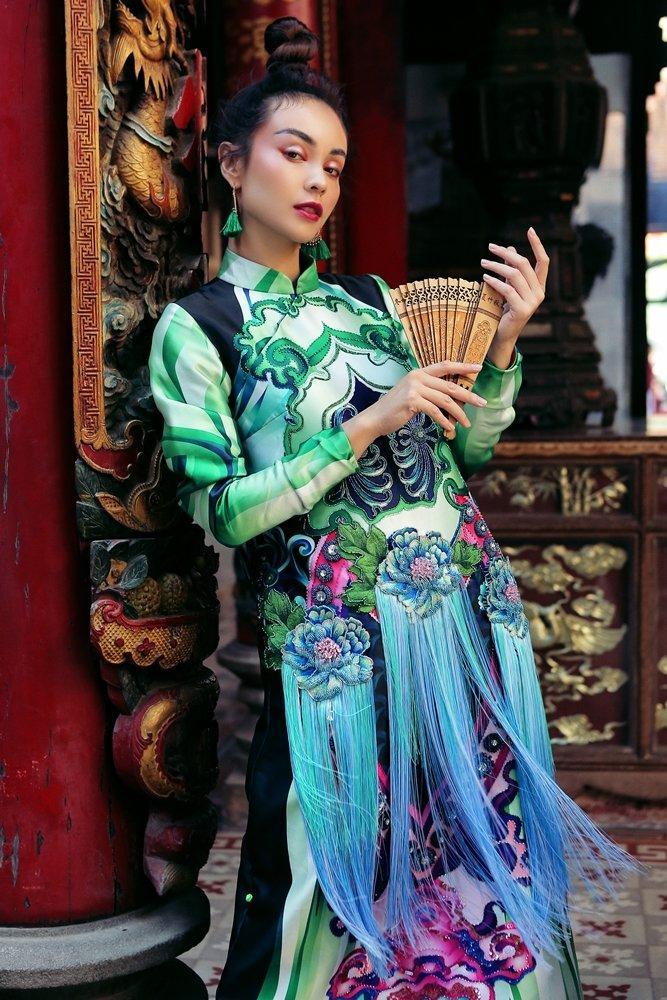 MLee quyết tâm trở thành 'đả nữ' giống Ngô Thanh Vân trong năm mới 2020 Ảnh 5