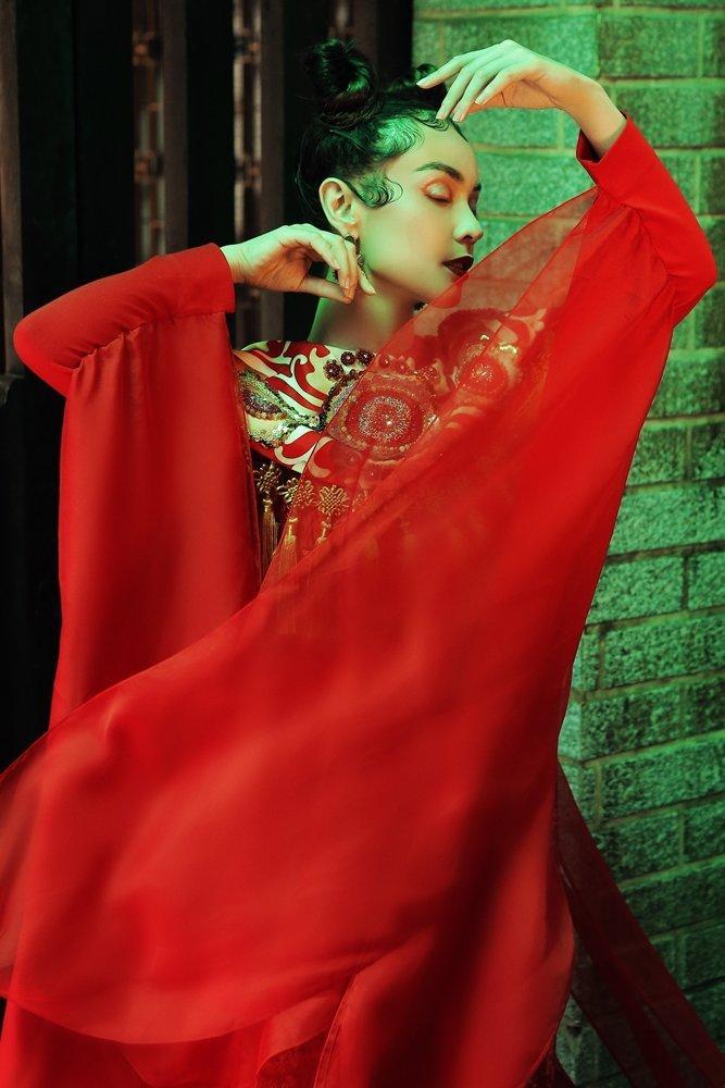 MLee quyết tâm trở thành 'đả nữ' giống Ngô Thanh Vân trong năm mới 2020 Ảnh 9