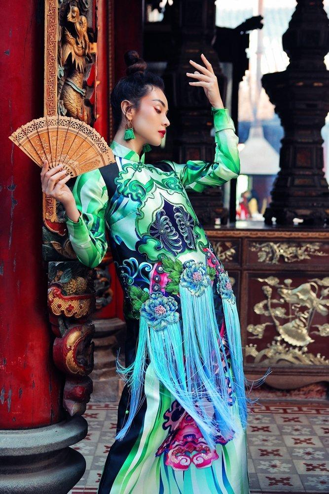 MLee quyết tâm trở thành 'đả nữ' giống Ngô Thanh Vân trong năm mới 2020 Ảnh 4