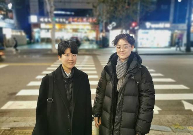 Không tình dục và gia đình - lối sống gây tranh cãi tại Hàn Quốc Ảnh 1