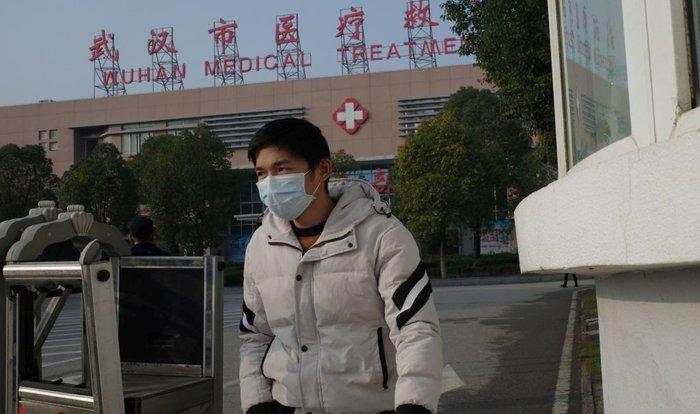 Rạp phim Trung Quốc sẵn sàng hoàn trả tiền vé cho khán giả vì dịch cúm virus Corona trong mùa Tết Canh Tý 2020 Ảnh 5
