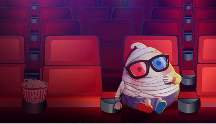Rạp phim Trung Quốc sẵn sàng hoàn trả tiền vé cho khán giả vì dịch cúm virus Corona trong mùa Tết Canh Tý 2020 Ảnh 1