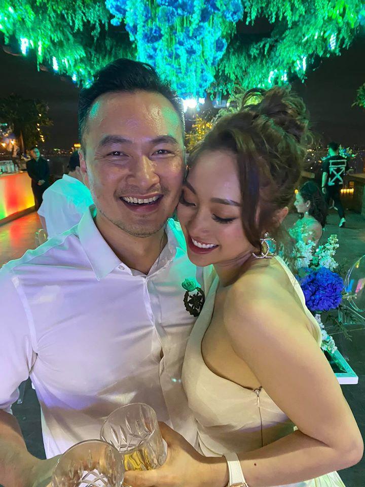 'Anh Chi Bảo đã ly hôn 2 lần, gia đình vẫn ủng hộ tôi yêu' Ảnh 3