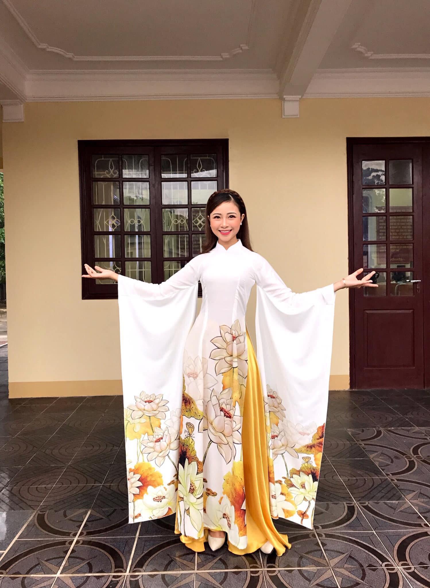 Vợ sắp cưới của Phan Văn Đức từ chối du lịch châu Âu để đón Tết cùng gia đình Ảnh 2