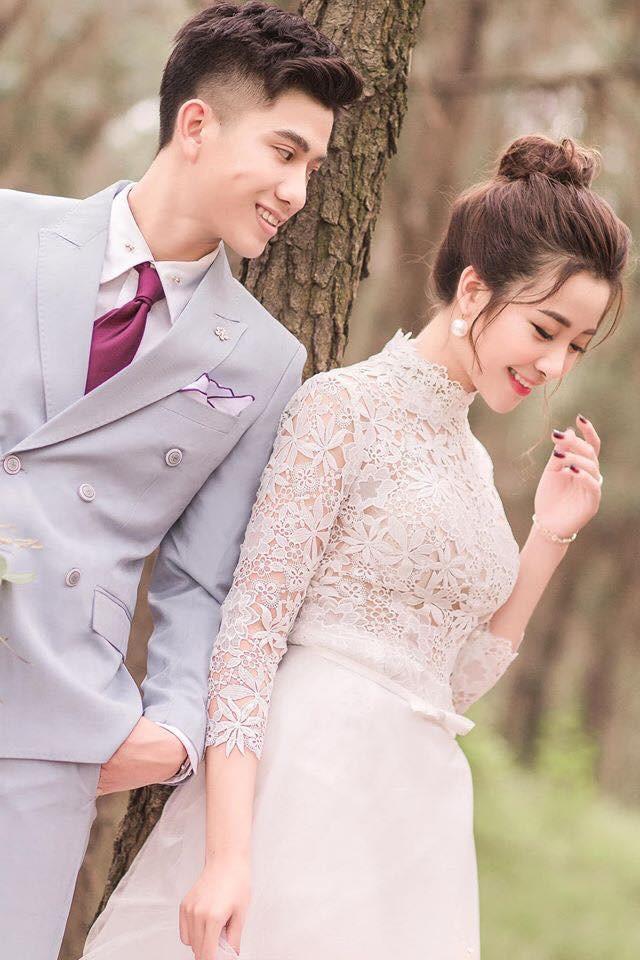 Vợ sắp cưới của Phan Văn Đức từ chối du lịch châu Âu để đón Tết cùng gia đình Ảnh 7